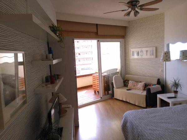 Apartamento Tamarindos