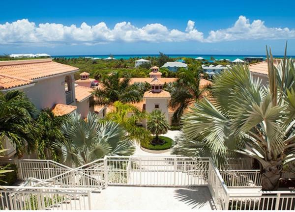 Apartment at La Vista Azul Resort