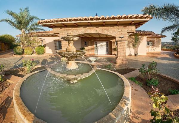 Hacienda Doña Gloria