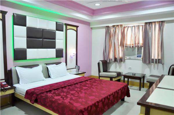 Vista Rooms at Bikaner Station