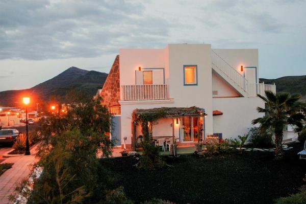 Casa Ulrika