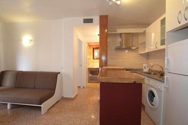 Apartamentos Ripoll Ibiza