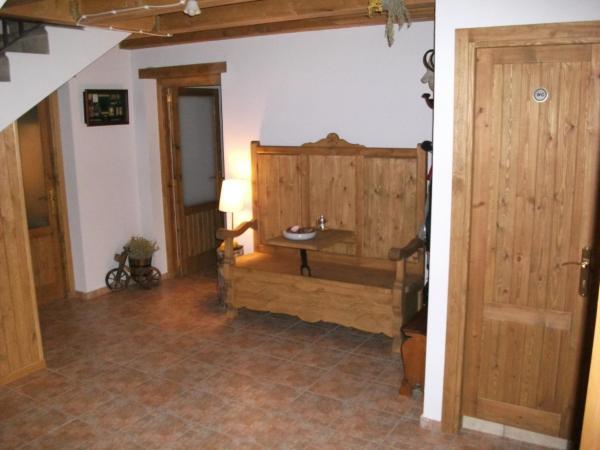 Casa Rural Portaña