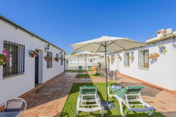 Casa Rural Rivero