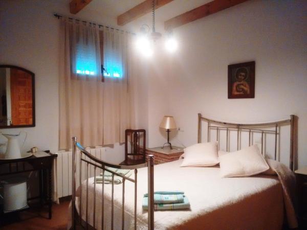 Casa Rural Marques de Cerralbo
