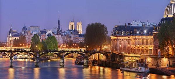Beautiful St. Germain-Des-Prés
