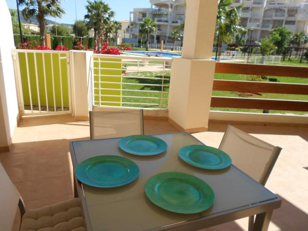 Playa Sol II Apartment
