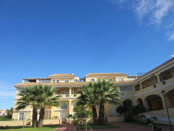 Apartament Los Mirlos