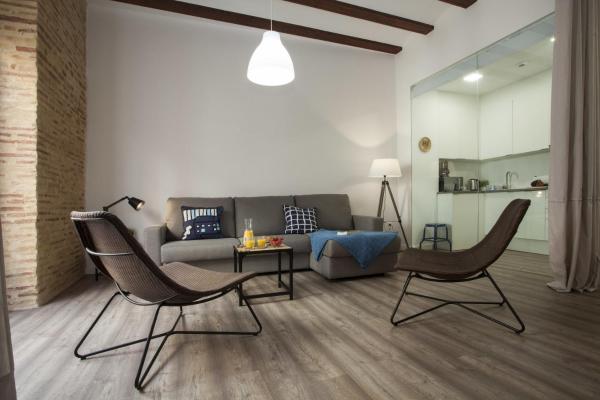 Quart Apartment