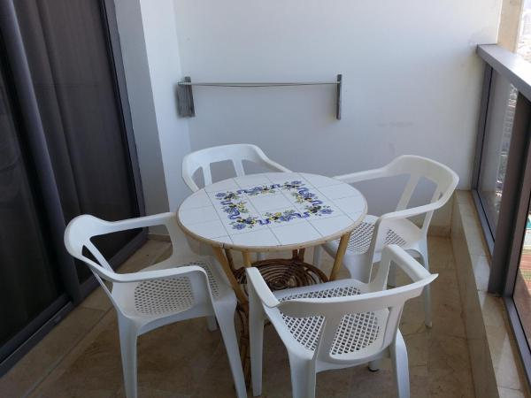 Apartment Gemelos 20