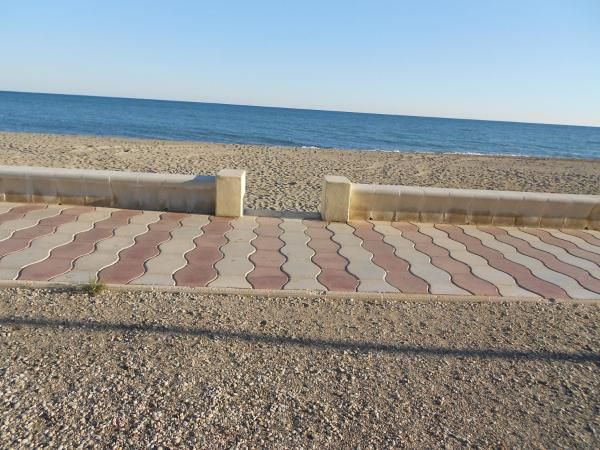 Playa Serena Beach