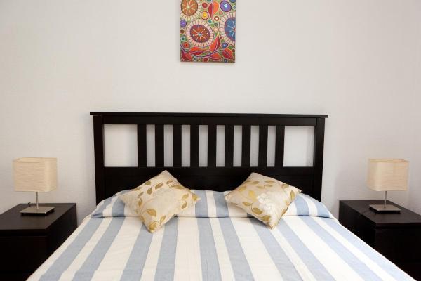 Apartment Gaudi