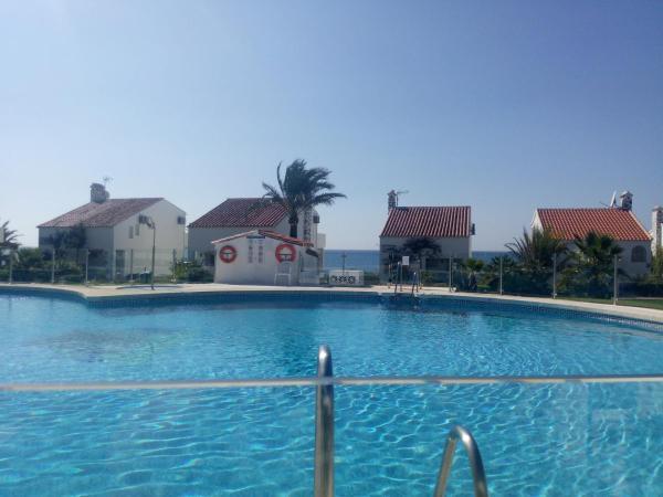 Atalaya Beach Cottages