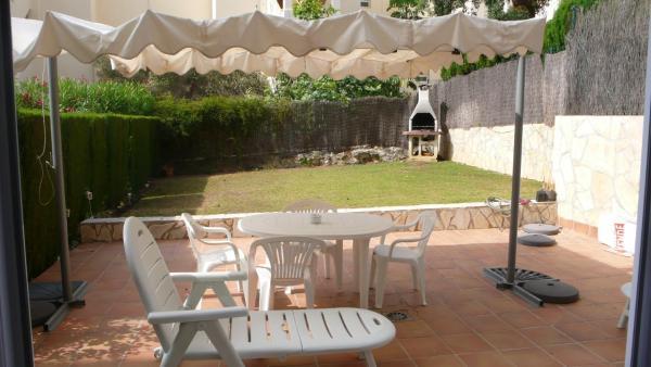 Apartment Playa La Luna
