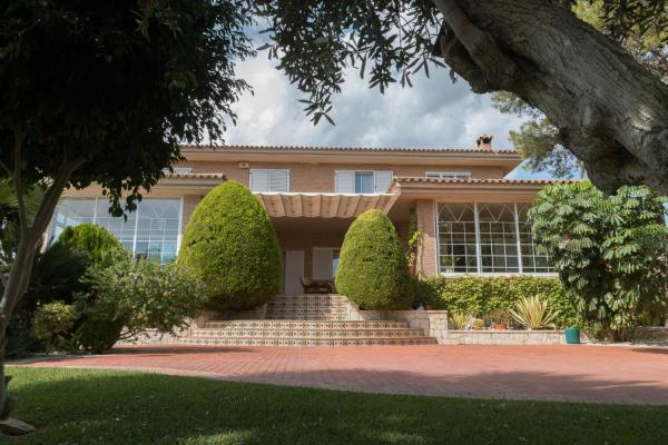 Villa El Paso