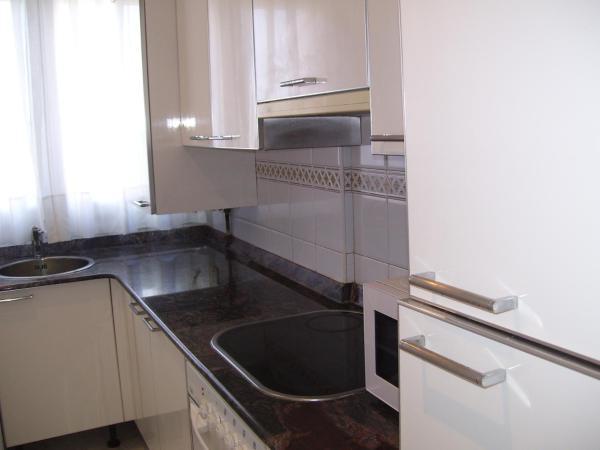 Apartamento Carmen