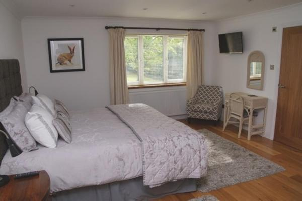 Cherry Tree Guesthouse in Bradford on Avon, Wiltshire, England