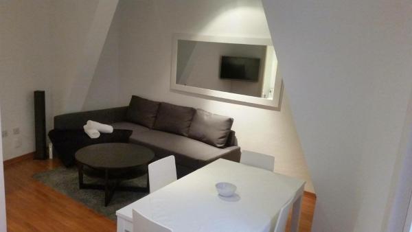Apartamento Chueca Madrid