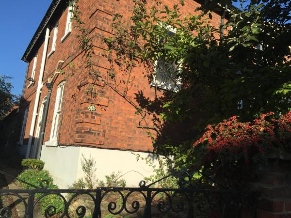 JLR Homestay in Norwich, Norfolk, England