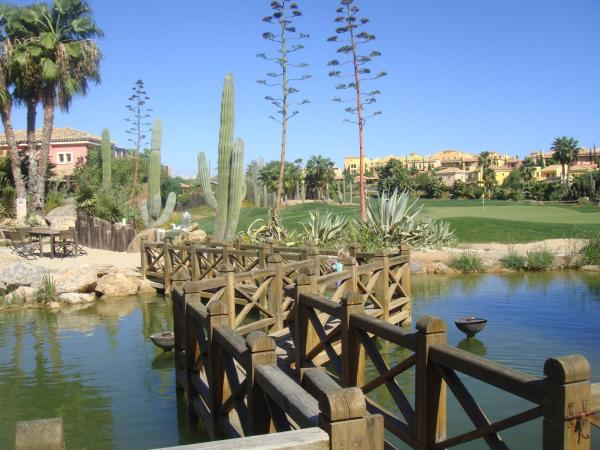 Golf Resort Vera Almeria