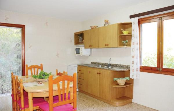 Holiday home C´An Carbonell