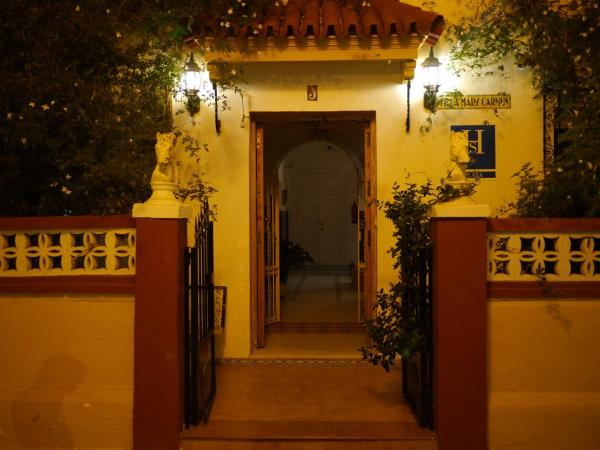Hostal Restaurante Playa Hidalgo