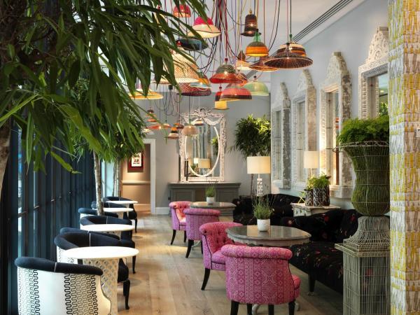 Ham Yard Hotel in London, Greater London, England