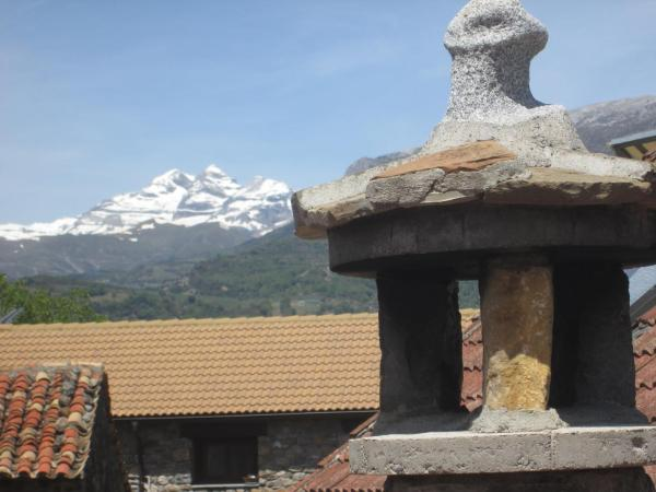 "Casa rural "" El retiro"""