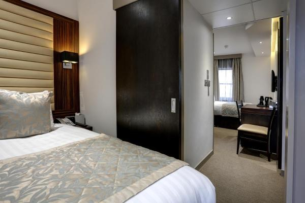 Maitrise Hotel Edgware Road in London, Greater London, England