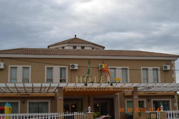 Hotel Poniente
