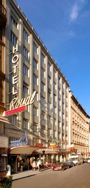 Hotel Royal, 1010 Wien