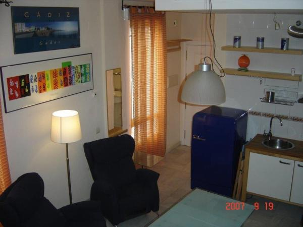 Apartment Siete Revueltas