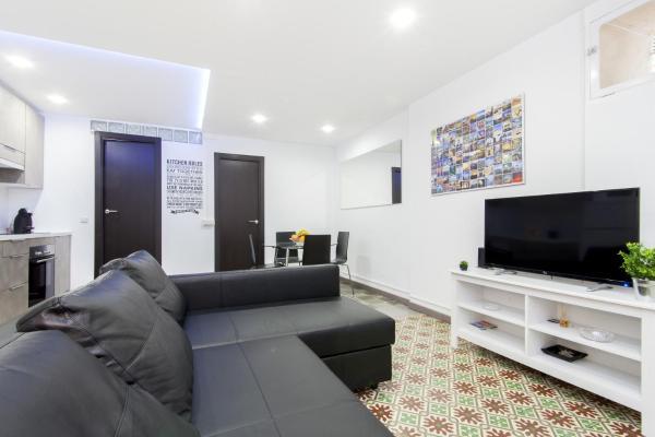 AB-Home Apartments: Vi