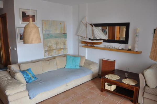 Paraiso Beach Apartment