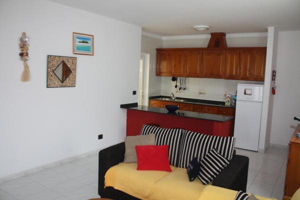 Apartment Vistas e Islotes