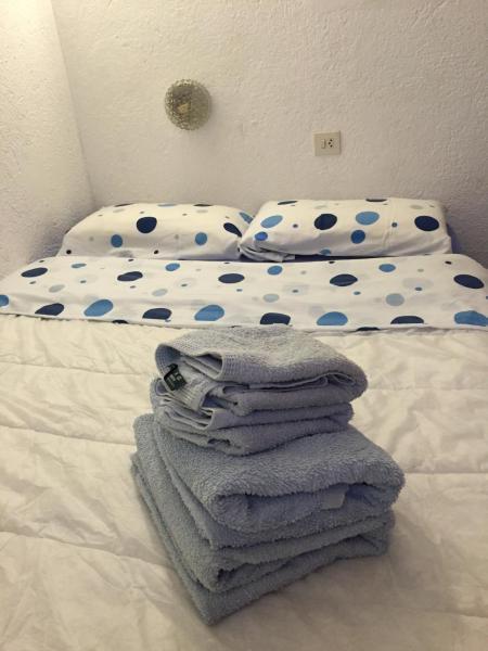 Apartamento Marquina