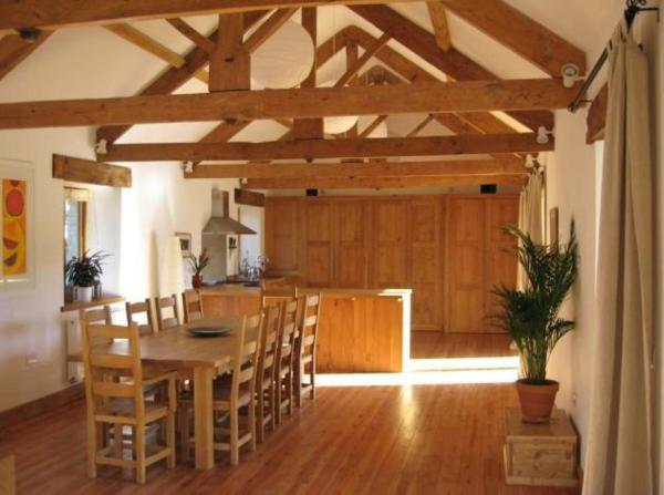 Longacre Bed and Breakfast in Ashburton, Devon, England