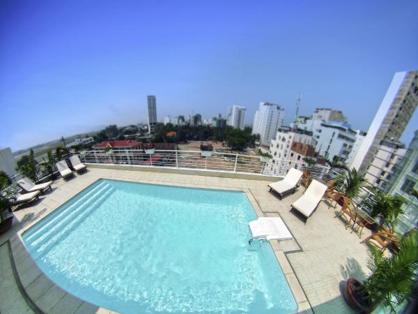 Sunny Hotel Nha Trang