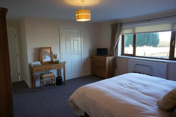 Forest View Holiday Park in Burscough, Lancashire, England