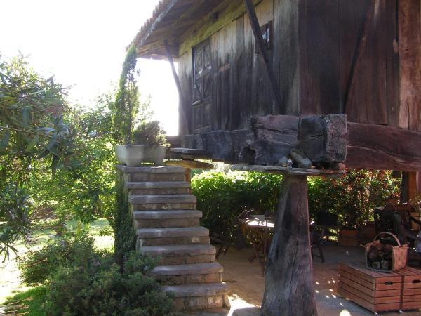 El Pedrueco Turismo Rural
