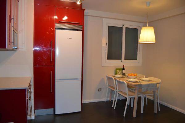 Apartment Pla dels Cirerers