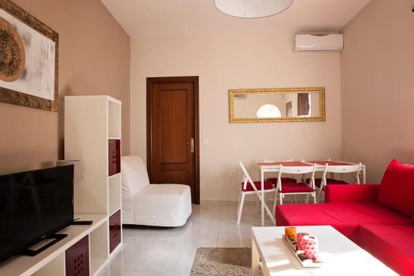 Suncity Plaza Apartamentos