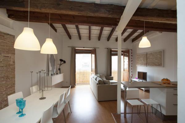 Don Jaime Apartment