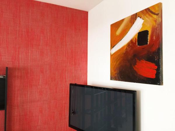 Apartament Gregal