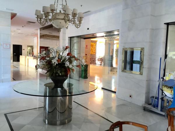 Luxury Suite Guadalpin Marbella