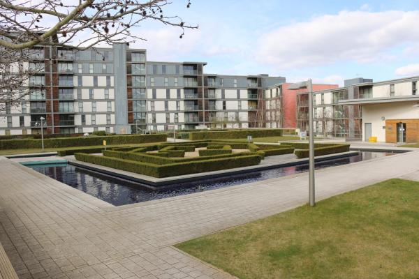Luxury Apartments MK in Milton Keynes, Buckinghamshire, England