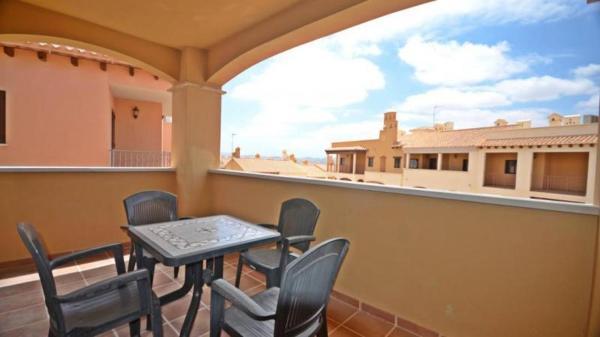 Hacienda Del Alamo Apartment