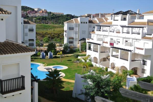 Sabinillas Apartment
