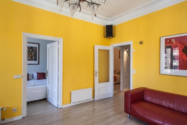 Apartamento Las Letras