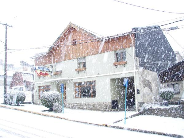 Hosteria Puyehue